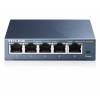 TP-Link Switch 5x1000Mbps, Fém