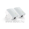 TP-Link TL-PA4010 Powerline Adapter 500 Mbps kit