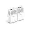 TP-Link TL-PA7020 AV1000 Nano Powerline Adapter Starter Kit