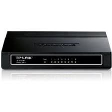 TP-Link TL-SG1008D hub és switch