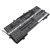 TPN-C120 Laptop akkumulátor 3900 mAh