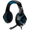 TRACER Battle Heroes Gamer fejhallgató - fekete (TRASLU45688)