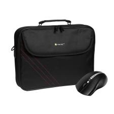 TRACER Tréning táska TRACER 15;6 Bonito Bundle 2 + Vezeték nélküli egér tablet tok