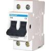 Tracon Electric Leválasztó kapcsoló - 2P, 25A TIK2-25 - Tracon