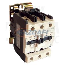 TRACON TR1F4011E7 Kontaktor 660V, 50Hz, 40A, 18,5kW, 48V AC, 3×NO+(1×NO+1×NC) villanyszerelés
