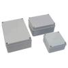 TRACON TRAC.MED15117 Műanyag elektronikai doboz, 150x110x70mm IP56