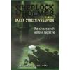 Tracy Mack, Michael Citrin SHERLOCK HOLMES ÉS A BAKER STREETI VAGÁNYOK 2. /AZ ELVARÁZSOLT EMBER REJTÉLYE
