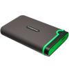 Transcend 6.3cm 1TB USB3.0 StoreJet 25M3 Iron Gray TS1TSJ25M3