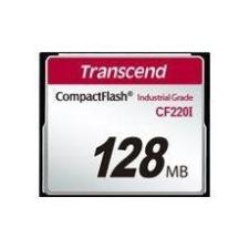 Transcend Industrial memóriakártya CF 128MB (UDMA5) memóriakártya