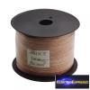 Transparent hangszóró kábel 2x1mm2 CCA