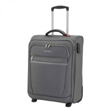 TRAVELITE Kabin bőrönd TRAVELITE Cabin antracit kétkerekű