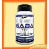 TREC NUTRITION GABA 750 - 60 kapszula