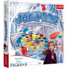 Trefl Jumpers: Jégvarázs 2 - Repülő kalapok társasjáték társasjáték