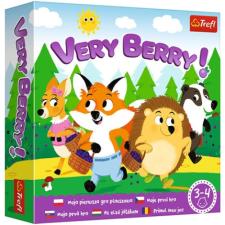 Trefl Very Berry társasjáték – Trefl társasjáték
