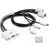 Trendnet TK-217i 2 portos USB2.0 KVM switch