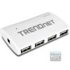 Trendnet TU2-700 7 portos USB2.0 HUB