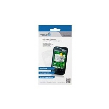 Trendy8 kijelző védőfólia törlőkendővel Samsung S7710 Galaxy Xcover 2-höz (2db)* mobiltelefon előlap