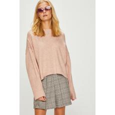 Trendyol - Pulóver - pasztell rózsaszín - 1437920-pasztell rózsaszín