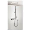 Tres Tres exclusive termosztatikus zuhanyrendszer 2 irányú 20735212