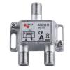 Triax AFC 0811 1-es leágazó, F csatl. 8,5 dB
