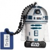 TRIBE FD030511 Star Wars R2-D2 The Last Jedi pendrive, 16 GB