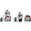 TRIBE Star Wars Captain Phasma 16GB USB 2.0 Ezüst