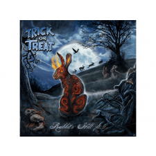 Trick Or Treat Rabbits Hill Pt.2 (Digipak) (CD) hobbi, szabadidő