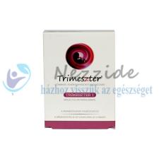 TRIMESZTER TRIMESZTER 1 63G TABLETTA 60DB táplálékkiegészítő