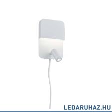 Trio LUIGI fali lámpa fehér, 3000K melegfehér, beépített LED, 500 lm, TRIO-222270231 világítás