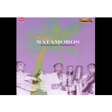Trio Matamoros - Eternamente Matamoros (Dvd) világzene
