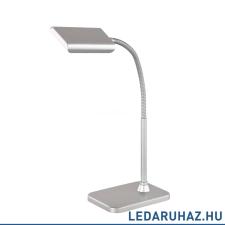 Trio PICO asztali lámpa titán, 3000K melegfehér, beépített LED, 260 lm, TRIO-R52141387 világítás