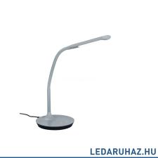 Trio POLO asztali lámpa szürke, 3000K-4000K-5000K választható CCT, beépített LED, 550 lm, TRIO-527090111 világítás