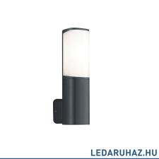 Trio TICINO kültéri fali lámpa fehér, 3000K melegfehér, beépített LED, 550 lm, TRIO-221260142 kültéri világítás