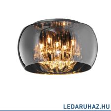 Trio VAPORE mennyezeti lámpa 5 foglalattal, króm, G9, TRIO-611210506 világítás