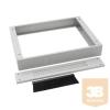 TRITON RAC-PO-X69-XN alapzat 600x900-as Triton rack szekrényekhez