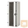 TRITON RMA-27-A61 27U magas, 600x1000mm-es álló rack szekrény