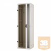 TRITON RMA-45-A88 45U magas, 800x800mm-es álló rack szekrény
