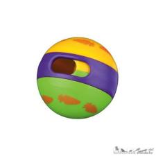 Trixie 62781 snack labda műanyag, 6 cm játék rágcsálóknak