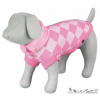 Trixie 67423 Dog Princess pullóver (XS) 30cm pink