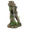 TRIXIE akvárium dísz lyukacsos szikla 28,5 cm