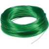 Trixie Cső Levegőztetőhöz Műanyag Zöld 100m / 4-6mm