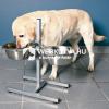 Trixie Dog Bar állványos etetőtál 1,8 L (TRX24921)