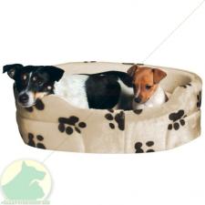 Trixie Fekhely Charly ovális szállítóbox, fekhely kutyáknak