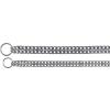 Trixie Fojtó fém 2 soros 50cm/2.5mm
