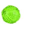 Trixie Játék gumi labda tüskés sipoló 9cm