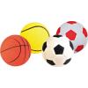 Trixie Játék gumi labda úszó 6cm
