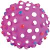Trixie Játék gumi neon sün labda 7cm