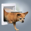 Trixie kutyaajtó, 2 utas XS-S (TRX3877)