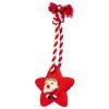 Trixie Kutyajáték karácsonyi csillag kötéllel trx924811