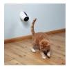 Trixie Lézeres cicajáték, 11cm, Fehér / Kék